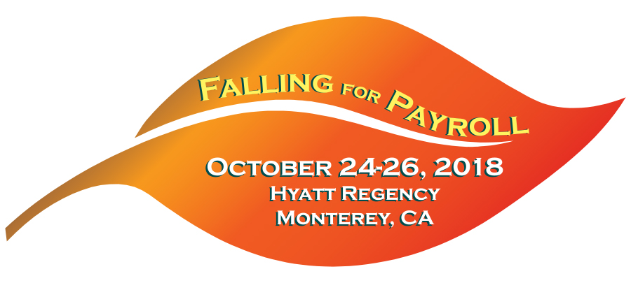 california payroll conference home page